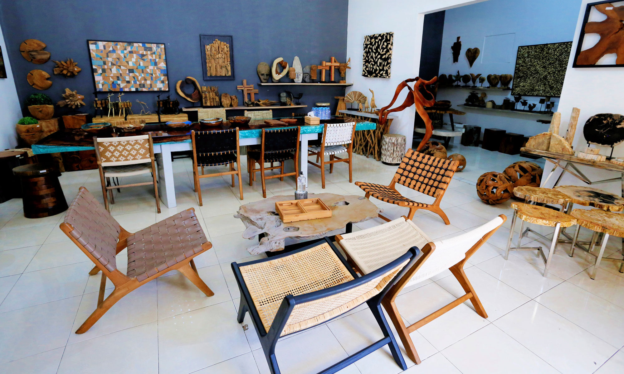 Surya Abadi Furniture